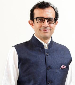 Vikram Gandhi, Founder CEO of VSG Capital Advisors | Vikram Gandhi